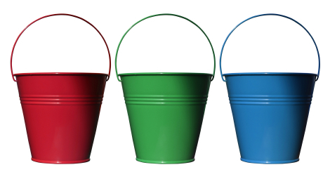 three buckets seven secrets of resilience for parents